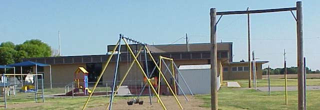 Playground in Munjor