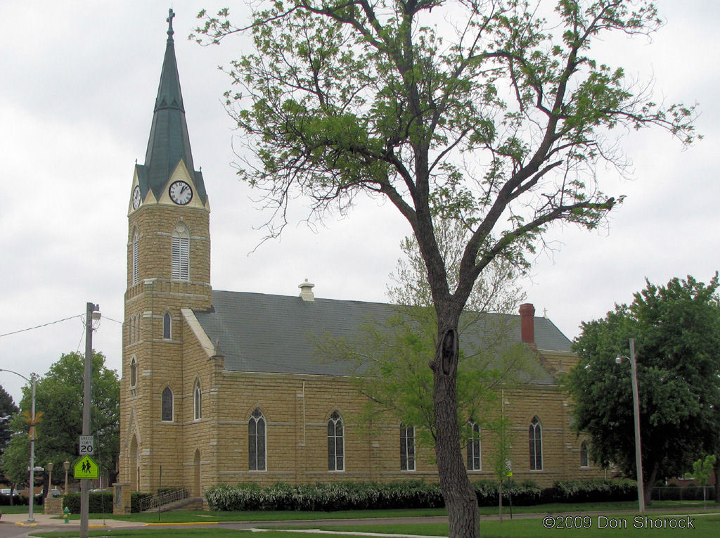 St Joseph Catholic Church