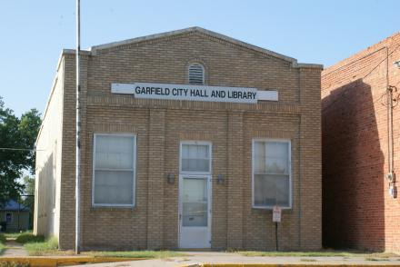 Garfield City Hall