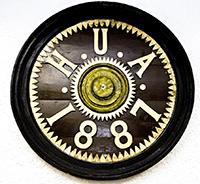 Homesteaders Union Association plaque