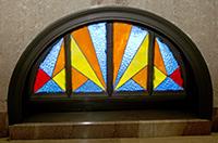Chatfield windows