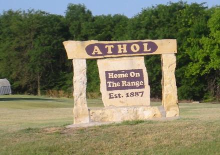 Welcome to Athol!