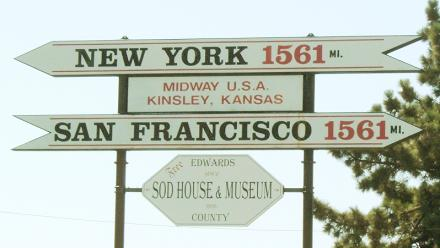 Midway U.S.A., Kinsley